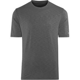 Schöffel Manila1 - Camiseta manga corta Hombre - negro
